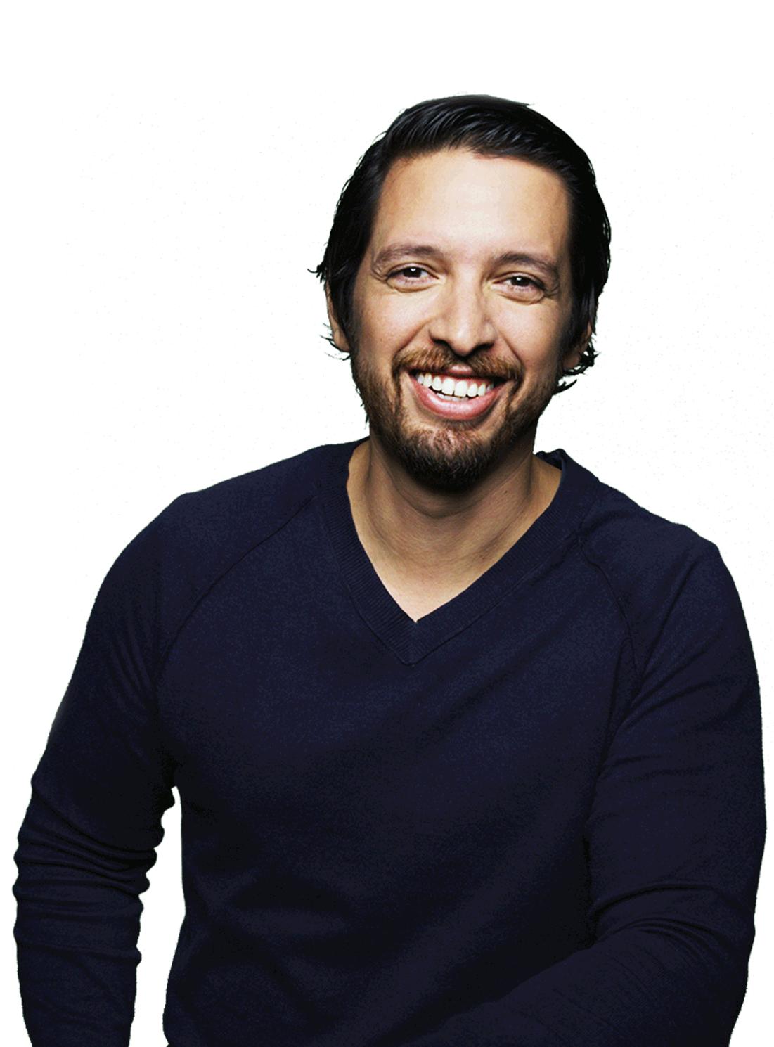 Adrian Sanchez-Murguia