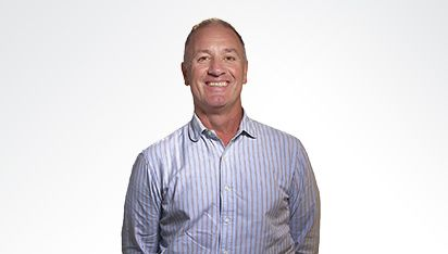 Tony Chamberlain