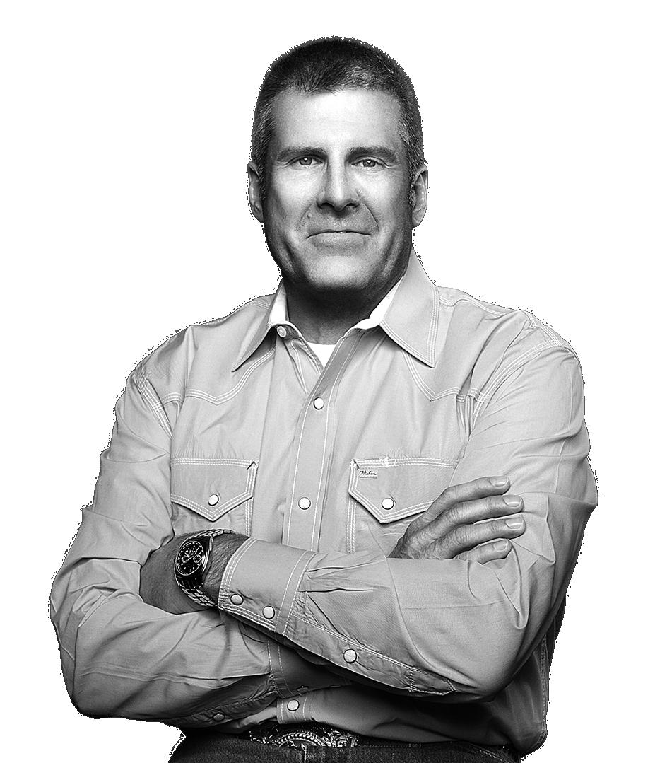 Ron Bahr