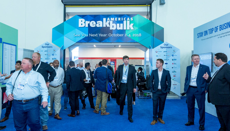 Bulk Delivering Meets Booking and Booth Management