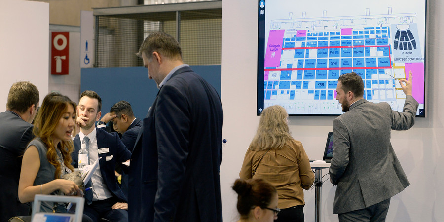 Creating Exhibitor Value in Real Time