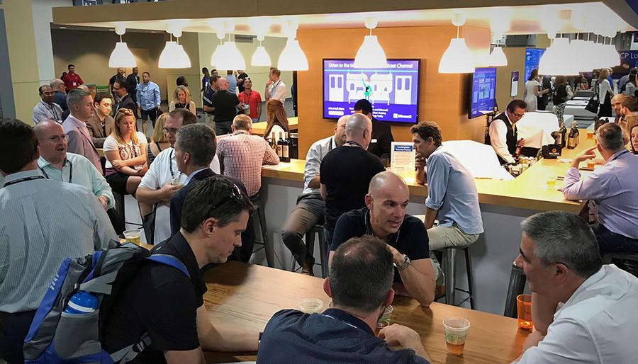 Microsoft Inspire — Uniting Common Interests