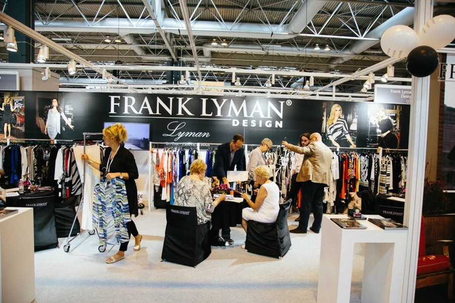 Moda: creating the perfect runway for the UK's largest trade fashion exhibition