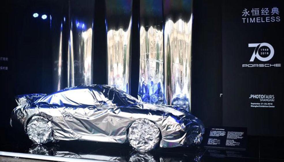Porsche: 70 Timeless Years   Freeman