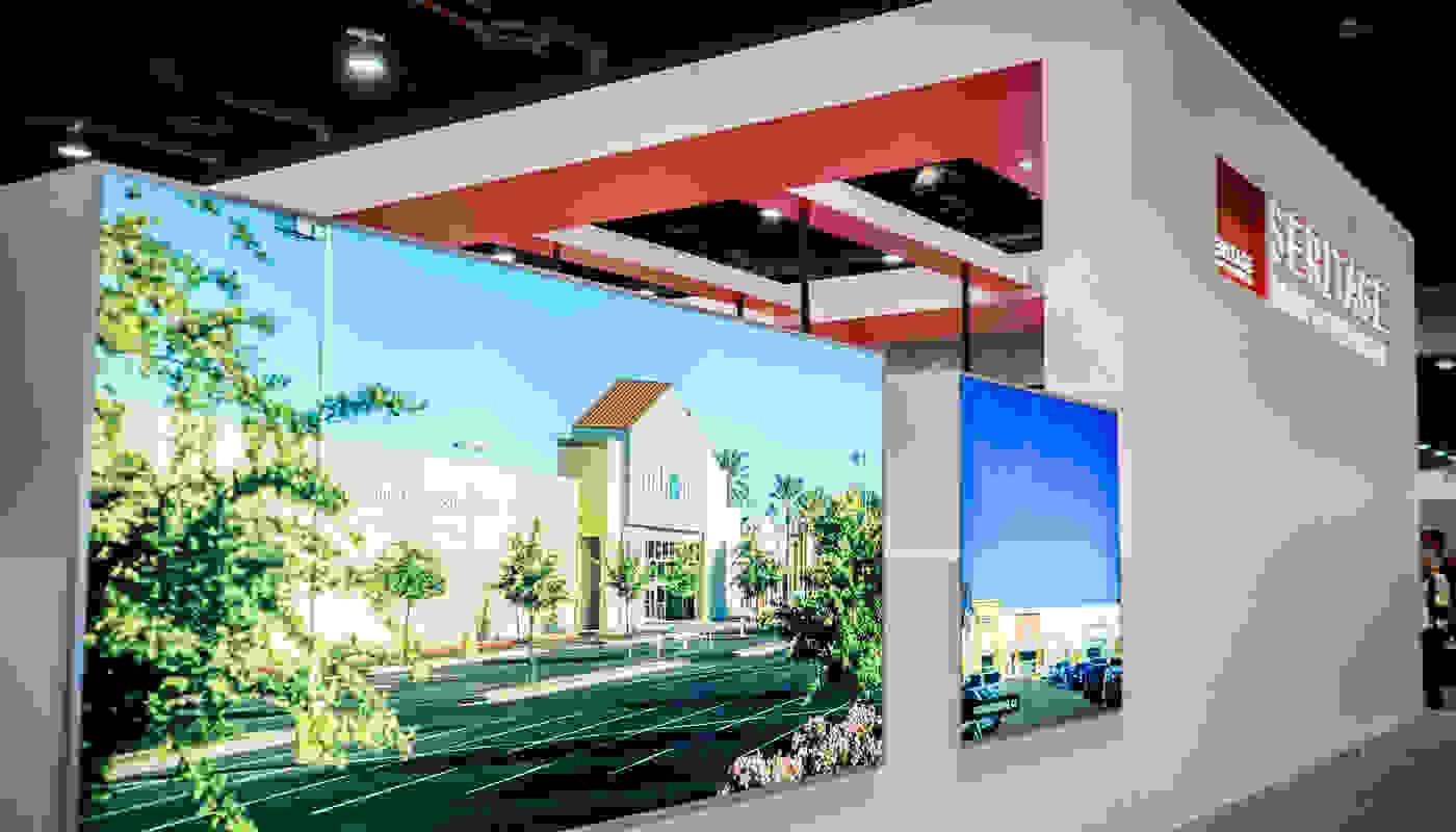 Enhancing Prime Real Estate