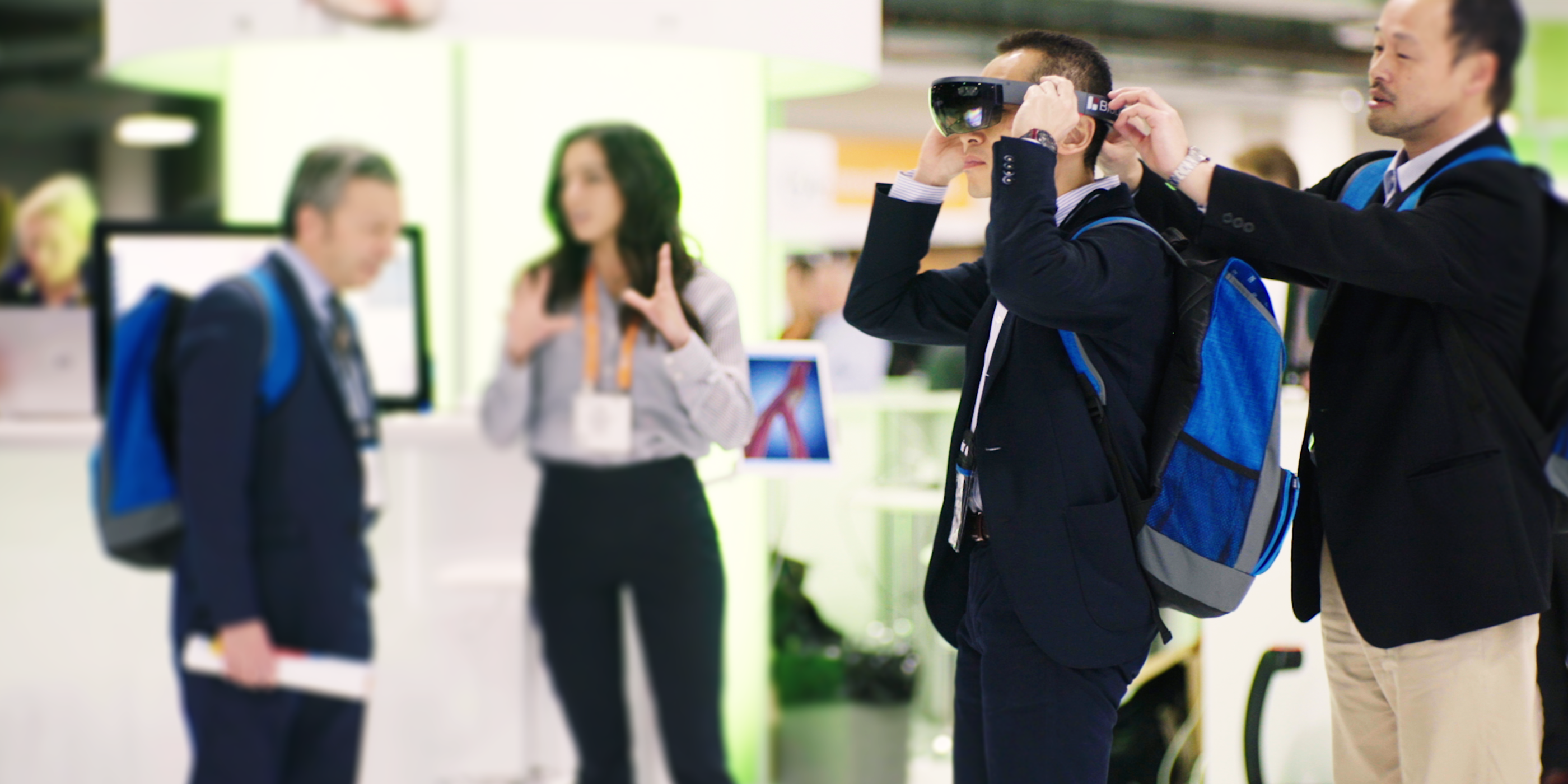 IBM: Putting Smart to Work at Experiential Events | Freeman
