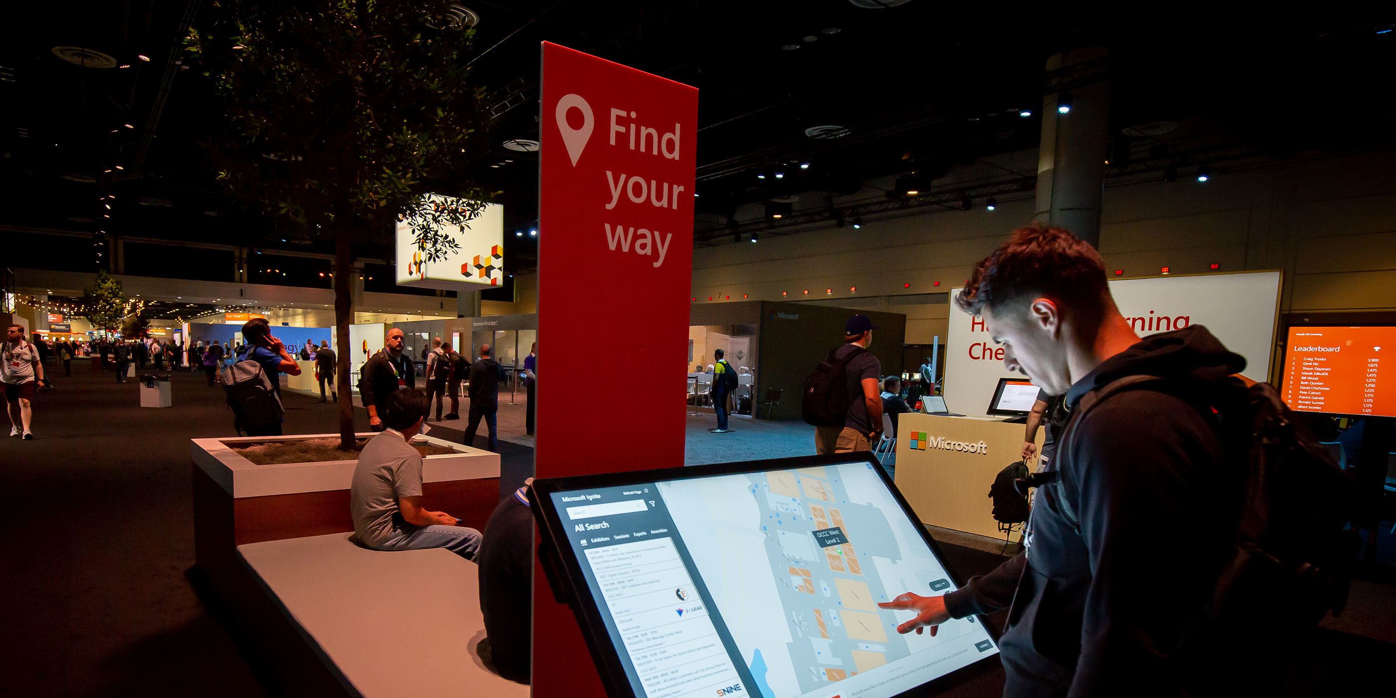 How Technology Can Make Life Easier For Meeting Planners Header