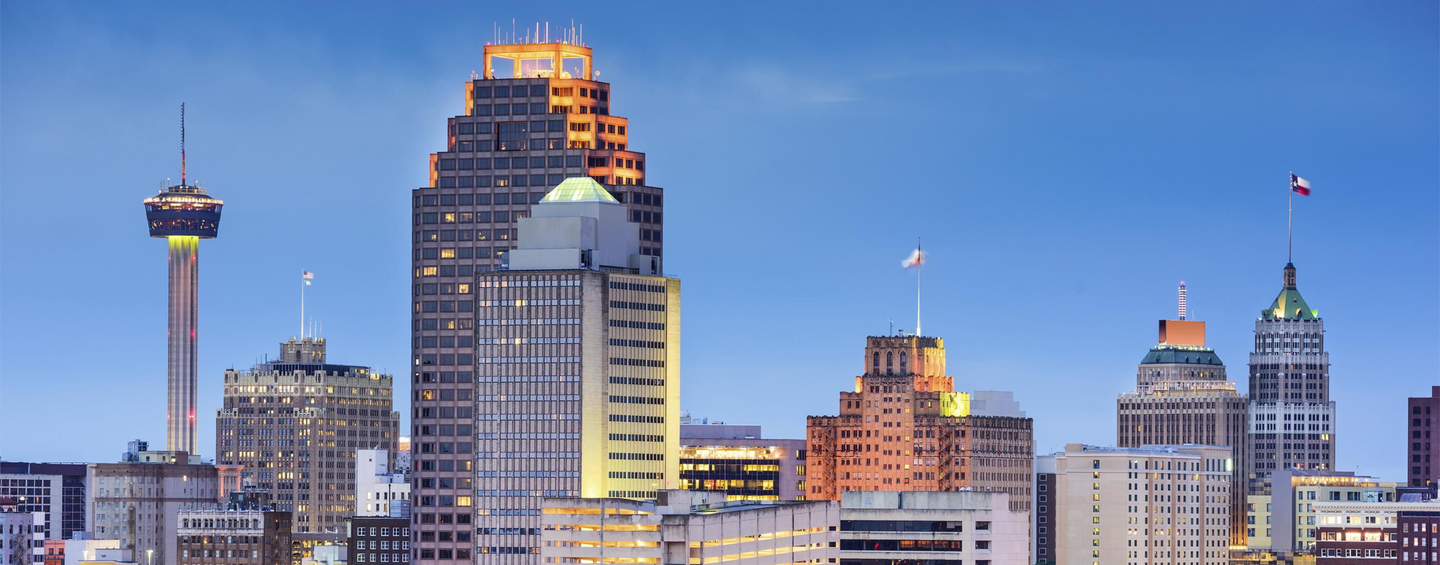 San Antonio  >> San Antonio Freeman