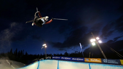 US Grand Prix - Halfpipe, 5 e 6 Dicembre a Copper Mountain