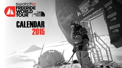 Swatch Freeride World Tour by The North Face®