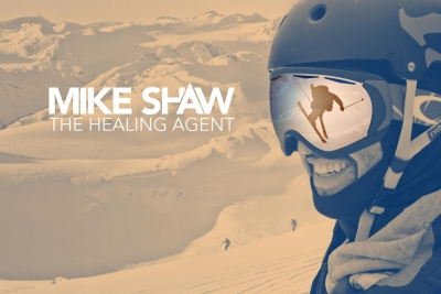 Mike Shaw - The Healing Agent