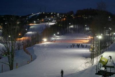 Winterplace Terrain Park