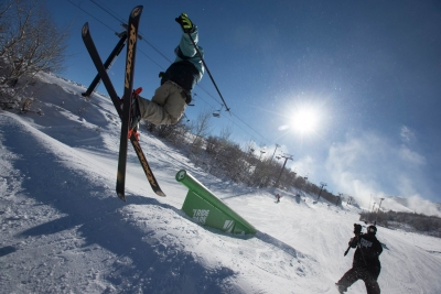 THE ACE COMPETITION - NORDICA