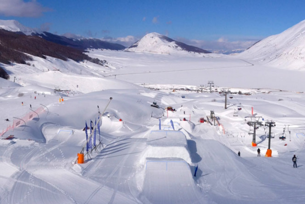 Swup Snowpark
