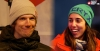 L'Italia con Markus e Silvia allo Swatch Freeride World Tour 2015