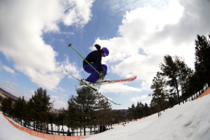 Ford Built Tough Terrain Park Wisp