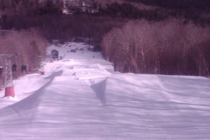 Sugarbush Terrain Park