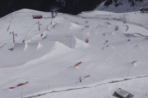 Freestyle Area Arinsal