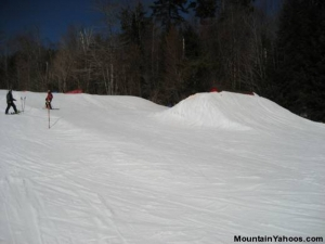 Psyched Terrain Park Waterville Valley
