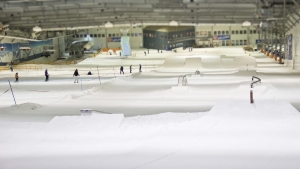 Snowpark Indoor