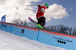 Mountain Creek Snowpark