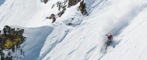 Andorra Freeride World Tour
