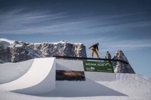 Registrati entro il 30 Marzo all' ITALIAN NATIONAL CHAMPIONSHIPS SKI SLOPESTYLE