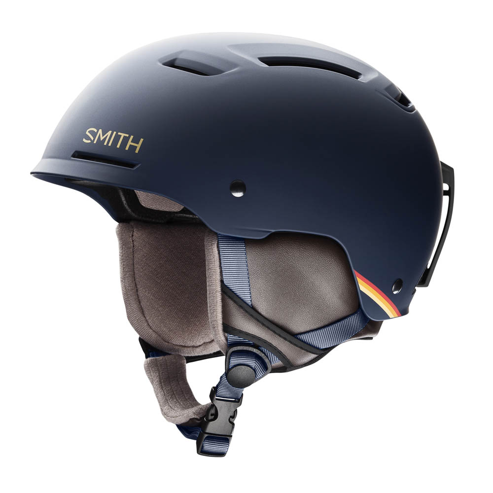 Smith 2015/2016 Pivot Park Helmet