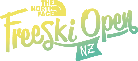 The North Face® Freeski Open in New Zealand