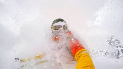 Getting the Most From Your GoPro on the Snow