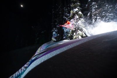 The North Face Athletes - Sage Cattabr