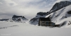 Dash Longe Skis Record Snow Year in Italy