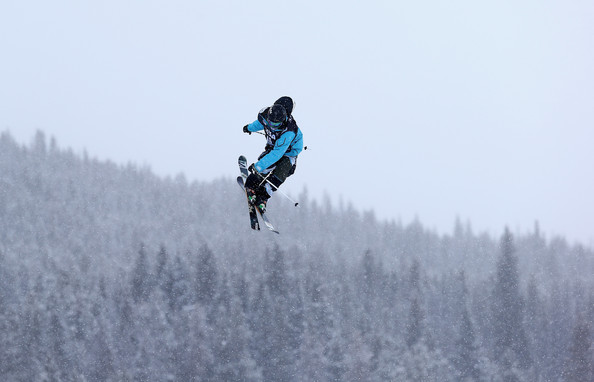 Freeskiing Grand Prix Breckenridge