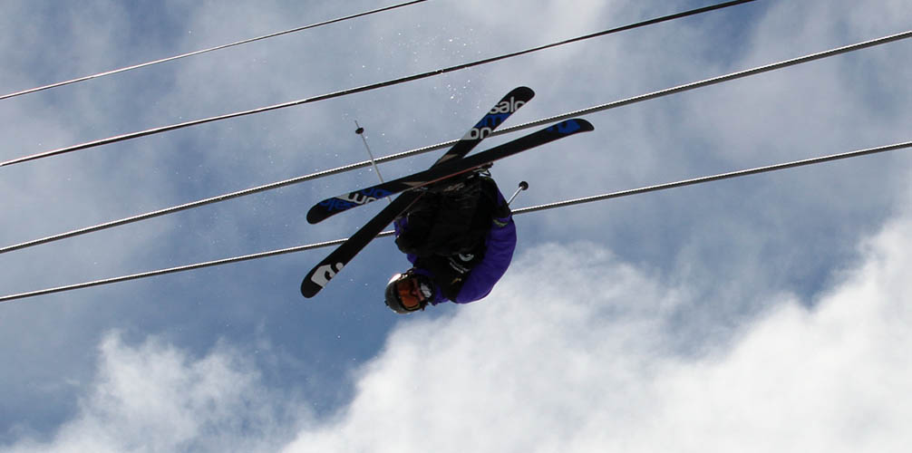 Slopestyle World Cup Qualifiers Cardrona
