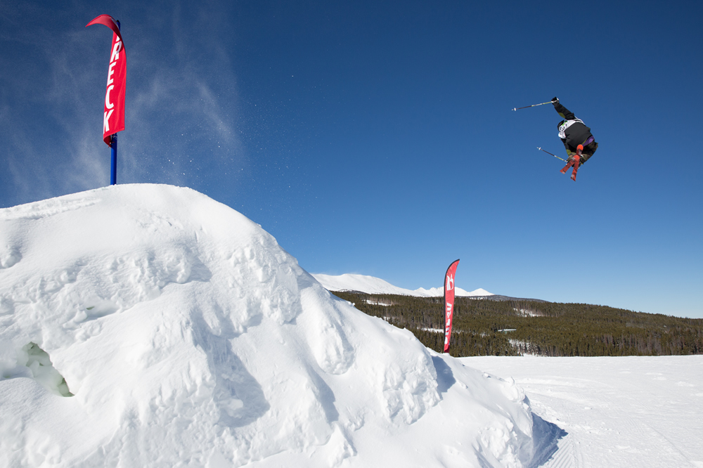 Dew Tour Breckengridge