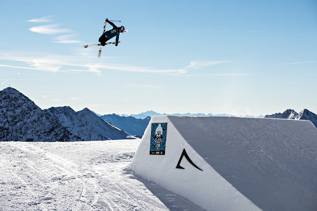 Lisa Zimmermann - Stubai