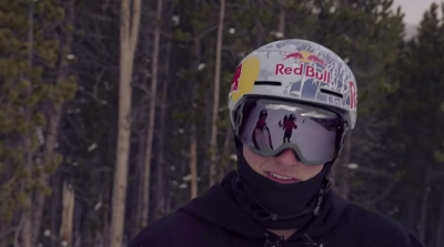 Nick Goepper / The Prelude