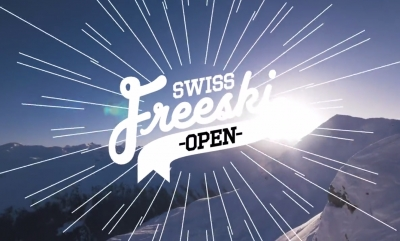 Swiss Freeski Open - Davos, 7th of Februrary 2015