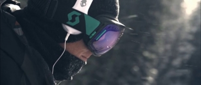 Tom Wallisch's Skier's Discretion