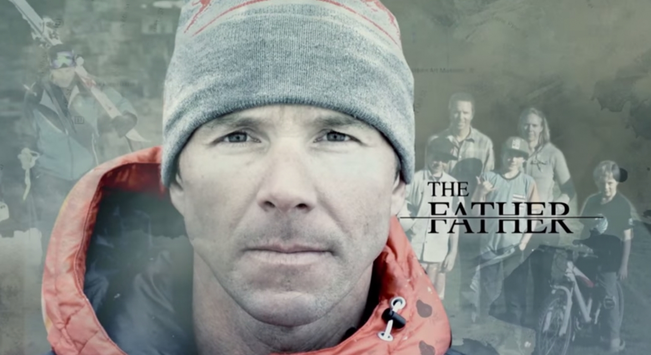 The Faces of Dav - The Father