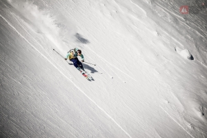 Freeride World Tour (NZL)