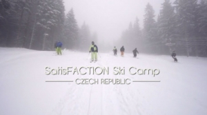 SatisFACTION Ski Camp - Czech Republic