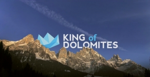 Arc'teryx King of Dolomites 2015