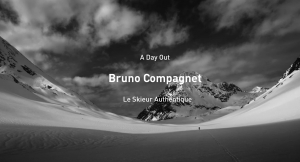 A Day Out - Bruno Compagnet