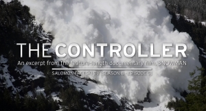 The Controller - Salomon Freeski TV