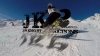 Good Times At The White Elements Snowpark Grindelwald-First - Freeskiing 2014