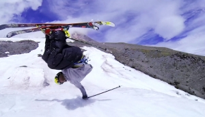 The Best of freestyle skiing!