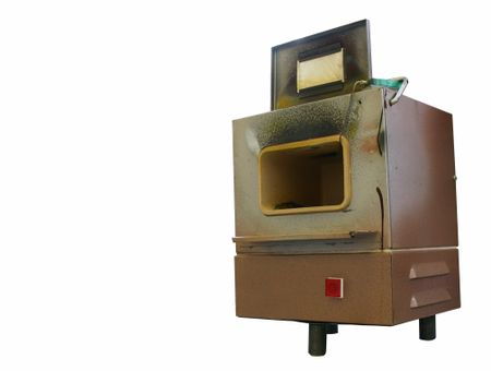 Workshop Heater/oven