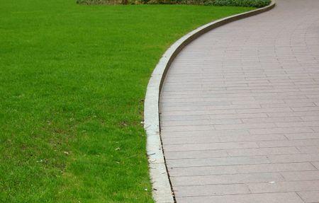 Canary Wharf Park