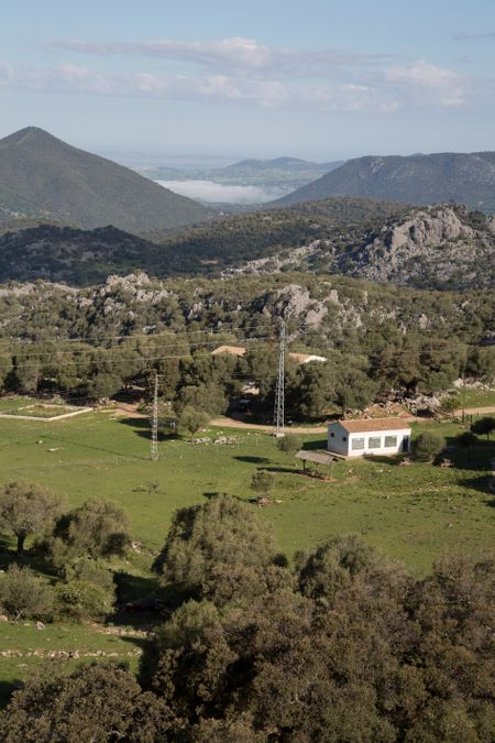 Grazalema National Park, Spain